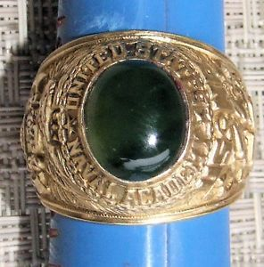 US Navy Academy Ring | Details about 1962 Naval Academy Class Ring