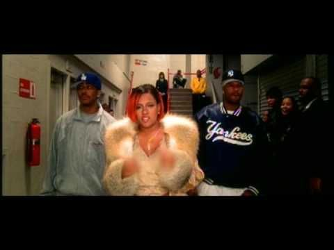 Music video by Queen Pen performing I Got Cha. (C) 2001 Motown Records, a Division of UMG Recordings, Inc.