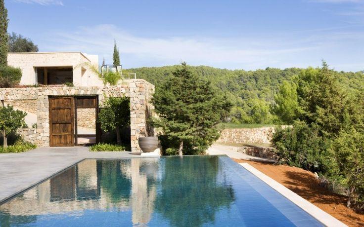 Casa: ¡nos vamos a Ibiza!