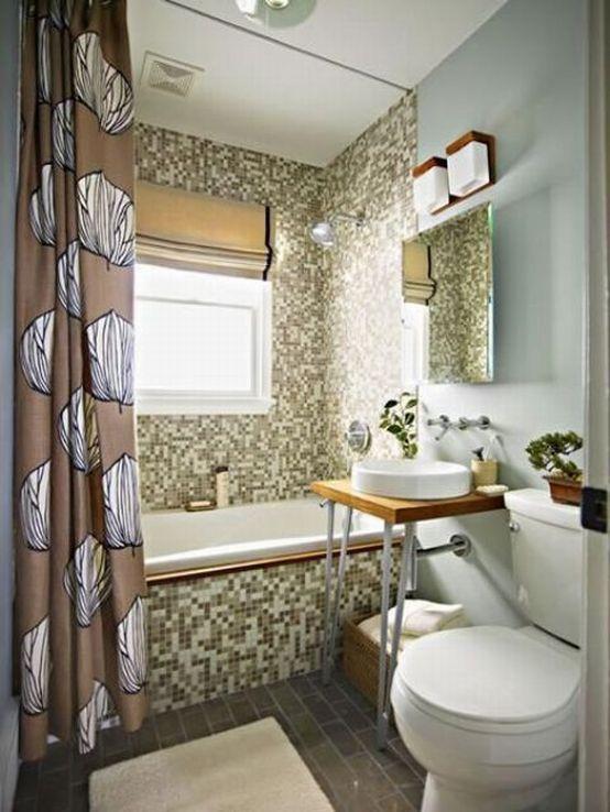 desain kamar mandi gaya modern minimalis