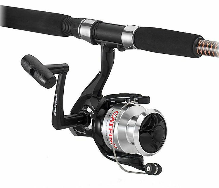 7 best live target lures images on pinterest target for Best fishing rod and reel combo for beginners