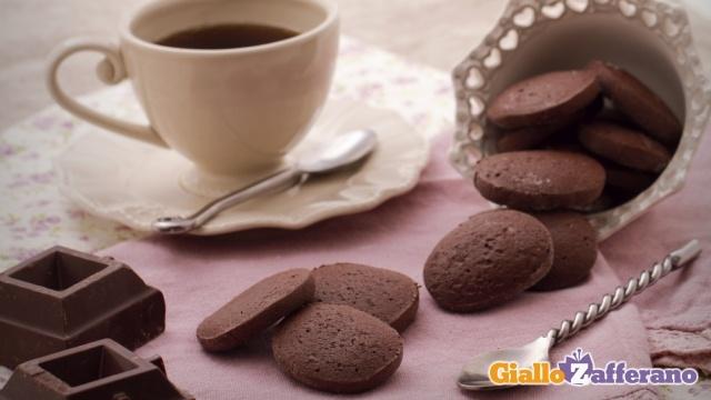 Biscotti al cioccolato: Cucina Dolci, Biscotti Al, Cioccolato Chocolates, Chocolate Fondent, Chocolates Addiction, Chocolates Cookies, Chocolate, Ricetta Biscotti, Cioccolato Sono