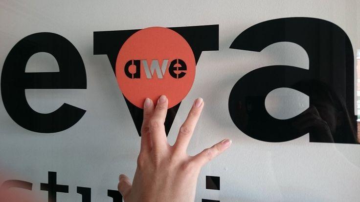 This one posted from EVA Studios: http://www.artweekexeter.org.uk/venues/eva-studios/ #AWExeter