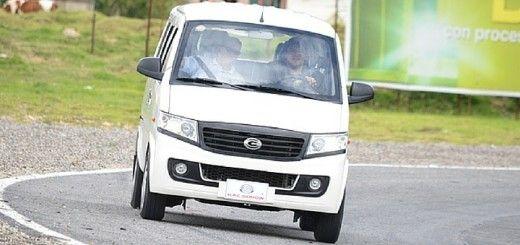 IncaPower te brinda toda la información y los detalles que debes saber acerca de las minivans chinas.