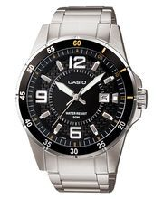 Casio is one of the famous wrist watches brand, Without branded wrist watch dressing is not complete. We Infibeam.com brings the best collection of Casio watches men & women. Browse the wrist watches collection and get free shipping and COD service in India. Wear the branded wrist watch & change your simple personality Today!