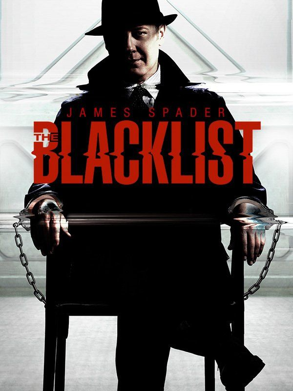 The Blacklist (TV Series 2013– ), the best show currently in production. Riveting television at its best.