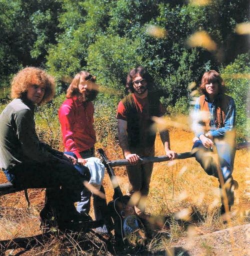 Credence Clearwater Revival, 1969 (via http://www.pinterest.com/balthazarlizard/)