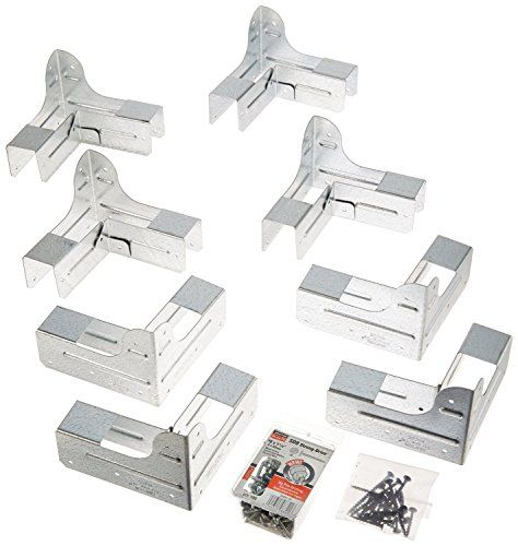 Simpson Strong Tie WBSK Workbench and Shelving Hardware K...