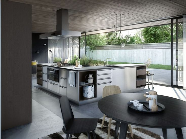 18 best SieMatic Urban Kitchen Design images on Pinterest Urban