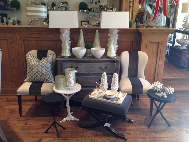 Some of our new home pieces!