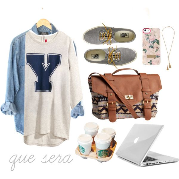 Holy cow! I can't believe I found BYU out of all things on the popular pins! NICE!!! I love this outfit I would totally where this to a BYU game!!!! GO COUGARS!!!!!!