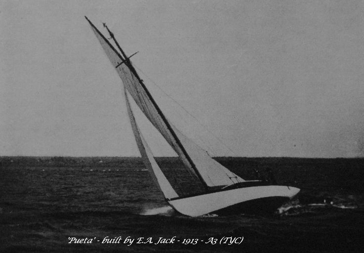 'Pueta' - 1913