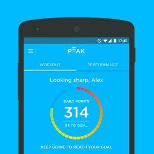 Peak Brain Training - Aplikasi Asah Otak untuk Android dan iOS
