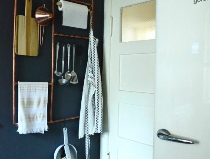 les 25 meilleures id es de la cat gorie porte ustensiles sur pinterest porte ustensiles de. Black Bedroom Furniture Sets. Home Design Ideas