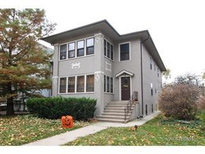 2-flat investment property for sale in Oak Park IL