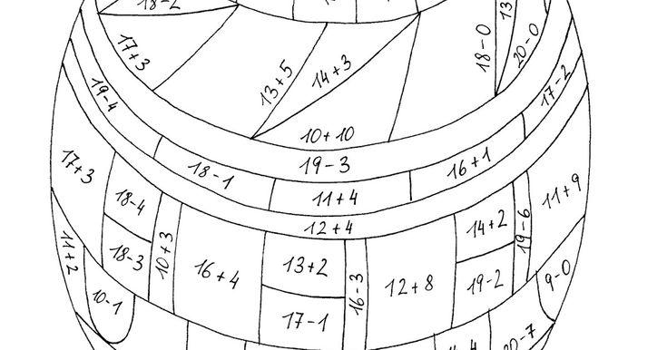 ostern im zr 20 schule pinterest mathe ostereier und mathematik. Black Bedroom Furniture Sets. Home Design Ideas