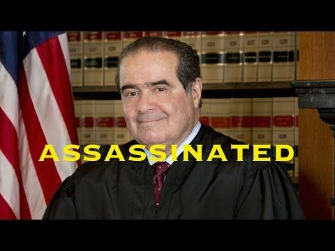"WIKILEAKS - Does A Podesta Email Suggest Judge Scalia ""Ska- lee- ya"" Was Assassinated? ""WETWORKS"" - YouTube"