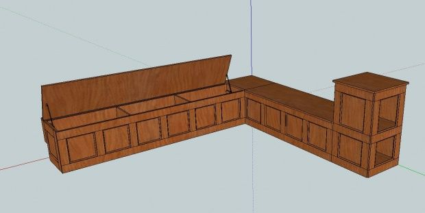 Corner Storage Bench - First SketchUp design-sunroom-bench-seating-front.jpg