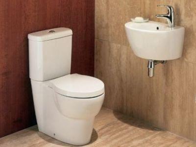 33 best Salle d eau images on Pinterest Bathroom, Half bathrooms