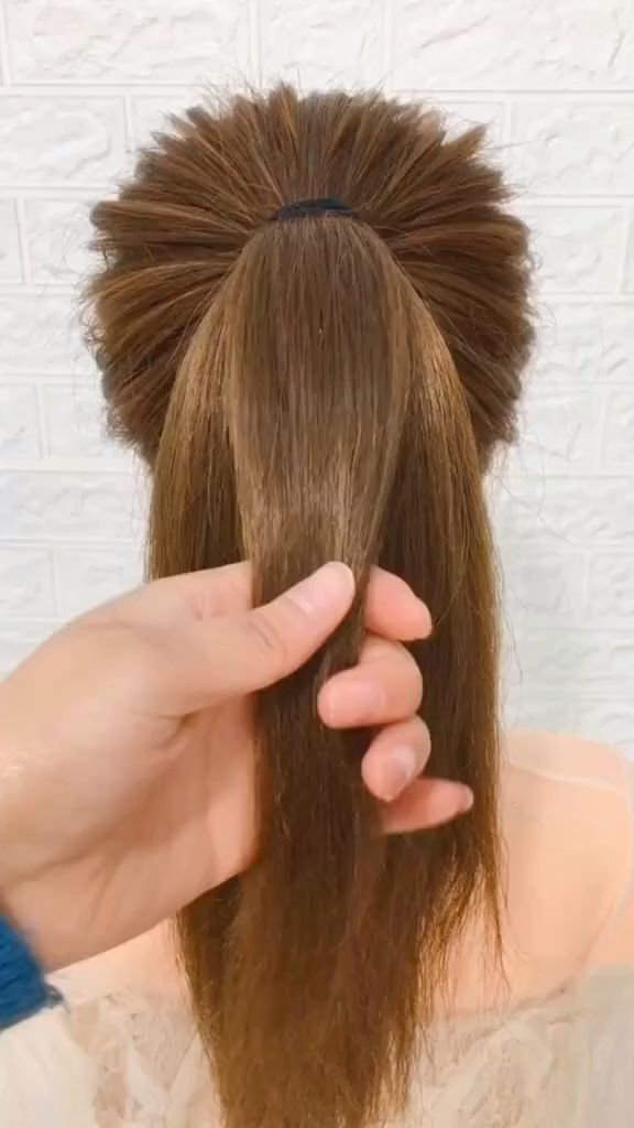 hairstyles for long hair videos| Hairstyles Tutorials Compilation 2019 | Part 99