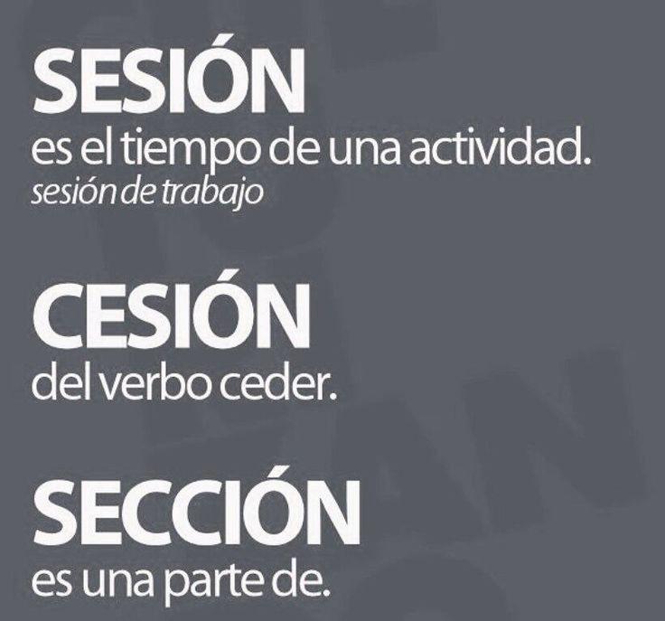 Sesión-cesión-sección
