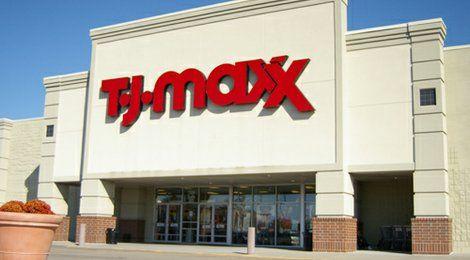 TJ Maxx Hours: M-Sa 9:30am-9:30pm; Sun 11am-8pm