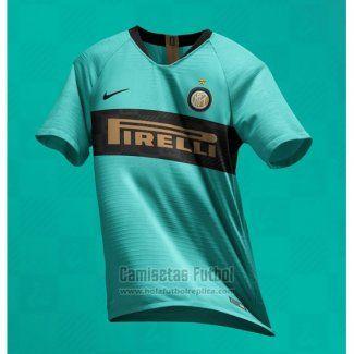 864b6cf8 Camiseta Inter Milan Segunda 2019-2020 | Camisetas de futbol ...