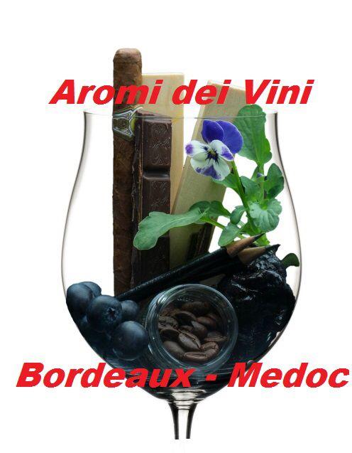 Bordeaux - Médoc