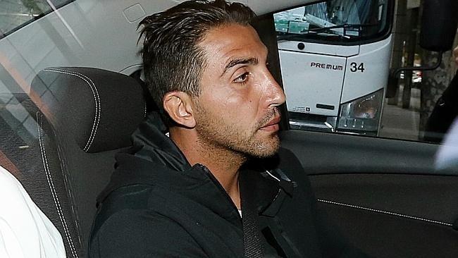 Rocco Arico.