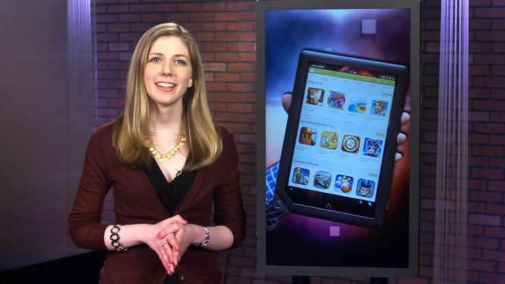 The Nook gets access to all Android apps and media on Google Play, Acer gets creative with laptop design, and Staples is first national retailer to sell a 3D printer. Read this article by Bridget Carey on CNET News. via @CNET