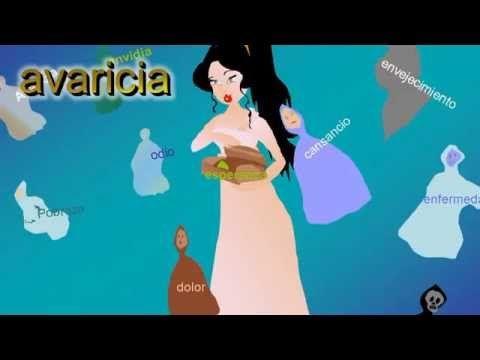 Mitos griegos.- La Caja de Pandora, para niños. - YouTube