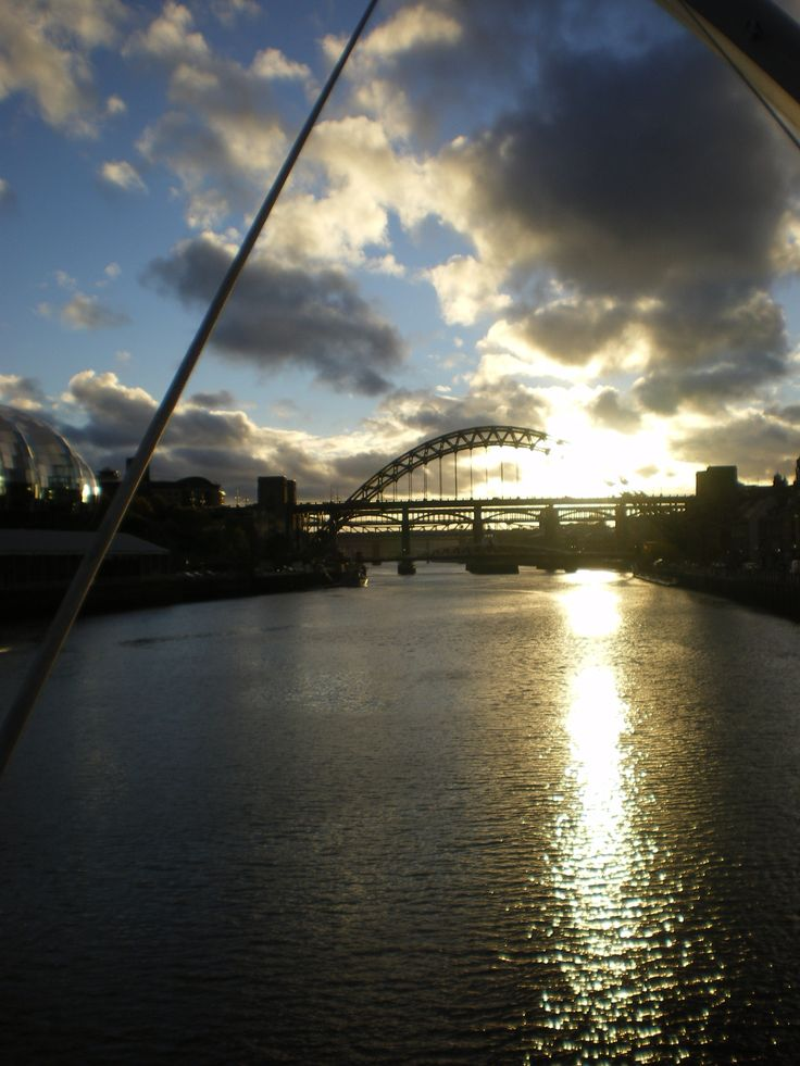 Glasgow, Clyde river