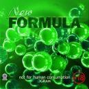 New Formular gehört zu den neuen Räuchermischungen für das Jahr 2013.Sie ist eine Räuchermischung aus dem mittleren Wirkungsbereich und kann von Anfängern als auch Erfahren verräuchert werden.
