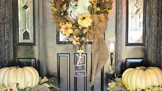 Decorating Primitive Home Decorating White Fall Decor Ideas Cheap Fall Wedding Decorations Interior Designer Ideas 533x300 White Fall Decor Ideas Modern Design Homes Interior