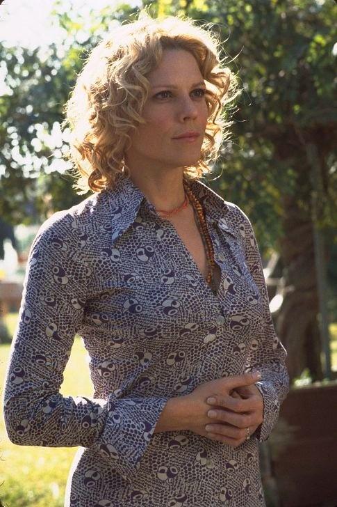 Mary McCormack as Rachel Powell in K-PAX (2001)