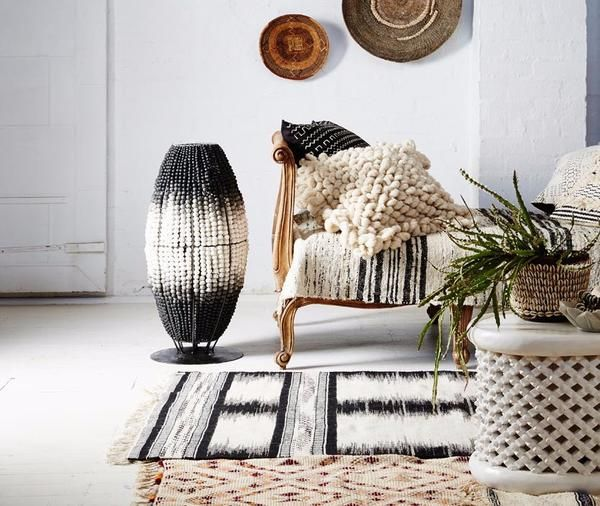 Barrel Floor Lamp   klaylife™