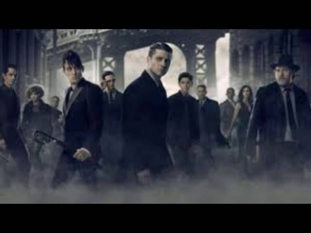 Better To Reign In Hell Gotham Season 3 Episode 1 Review - Video --> http://www.comics2film.com/better-to-reign-in-hell-gotham-season-3-episode-1-review/  #Gotham