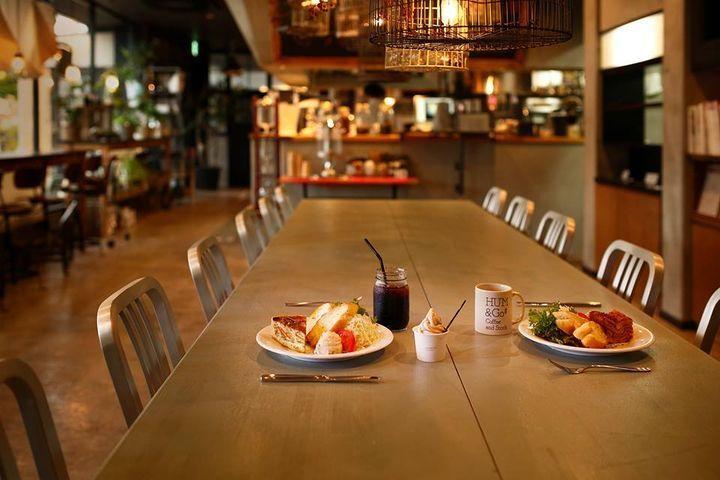 観光中の一休みにいかが?「金沢」の人気おすすめカフェ10選 | RETRIP