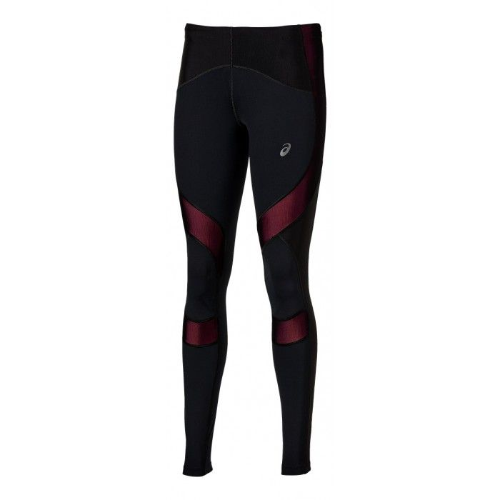 Asics Leg Balance Tight - fashion for the gym! Look good, feel good, work out harder.
