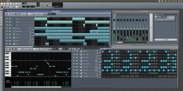 best music making software for pc