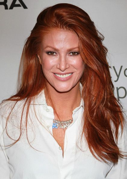 "Angie Everhart Photos - Esquire House LA's ""Songs Of Hope VI"" - Arrivals - Zimbio"
