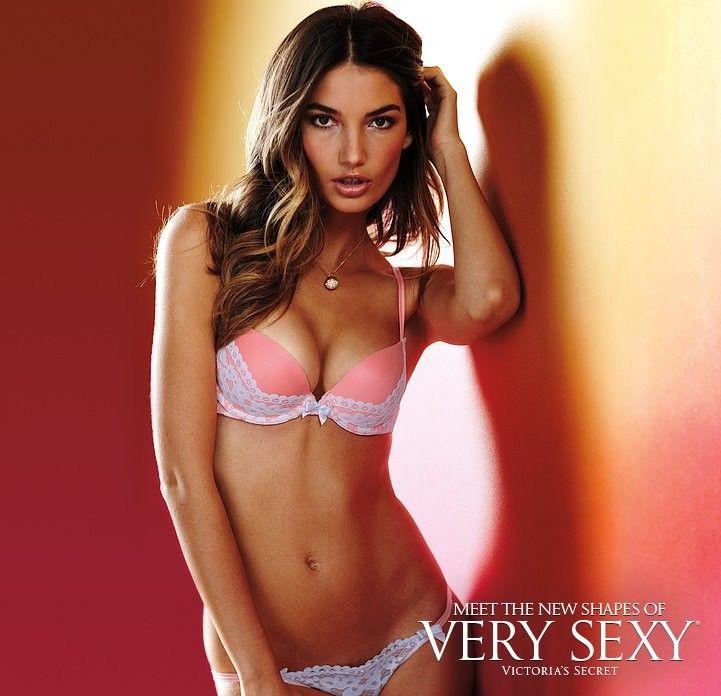 Victoria Secret Models Boohootube Barbara Palvin For