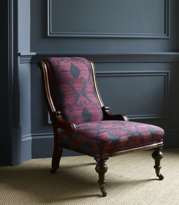 Kilim Range : Linwood Fabrics