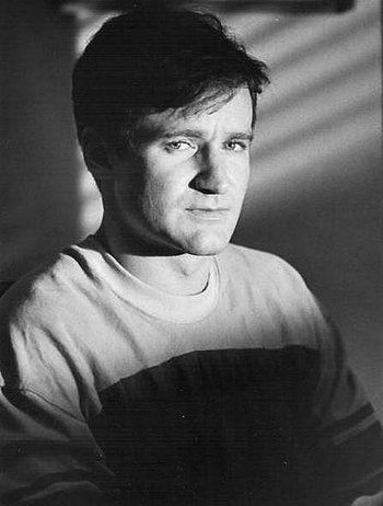 Robin Williams - So beautiful