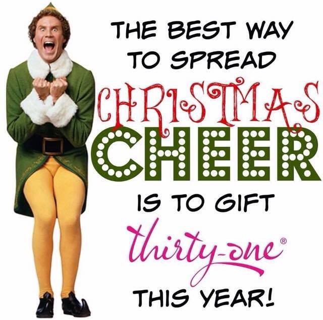 Thirty One Gifts make fabulous Holiday presents!   Join my FB. group,a place for my Customers and new future Customers!  NO 31 Consultants please! Thanks https://www.facebook.com/groups/221123648035423/
