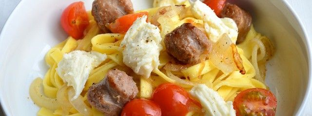 Italiaanse recepten Archives | Uit Paulines KeukenUit Paulines Keuken