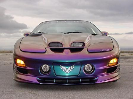 wantwantwantwantwant... chameleon factory color firebird trans am... one day :)))
