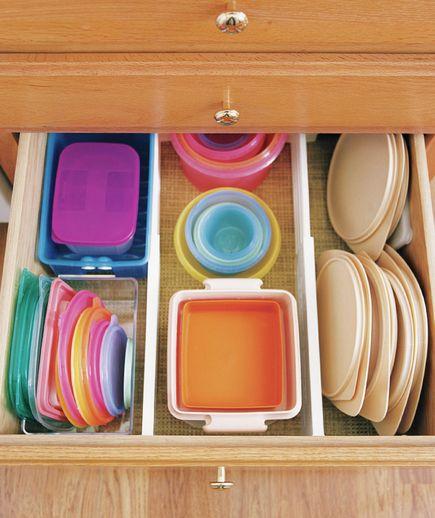 Krijtbord Keuken Ikea : Plastic Containers for Kitchen Organization Ideas