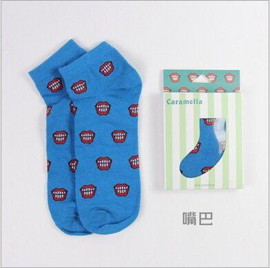Saels! Sokken kopen 3 krijgt 1! Persoonlijkheid, fruit patroon, katoen, kunst, mode, korte sokken in Verkoopbevordering!sokken kopen 3 krijgt 1Waar te kopen in de winkel meer dan drie paar sokken, een paar sok van Sokken op AliExpress.com | Alibaba Groep