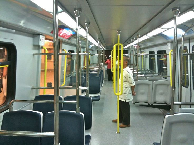 A look at Vancouver's Canada Line
